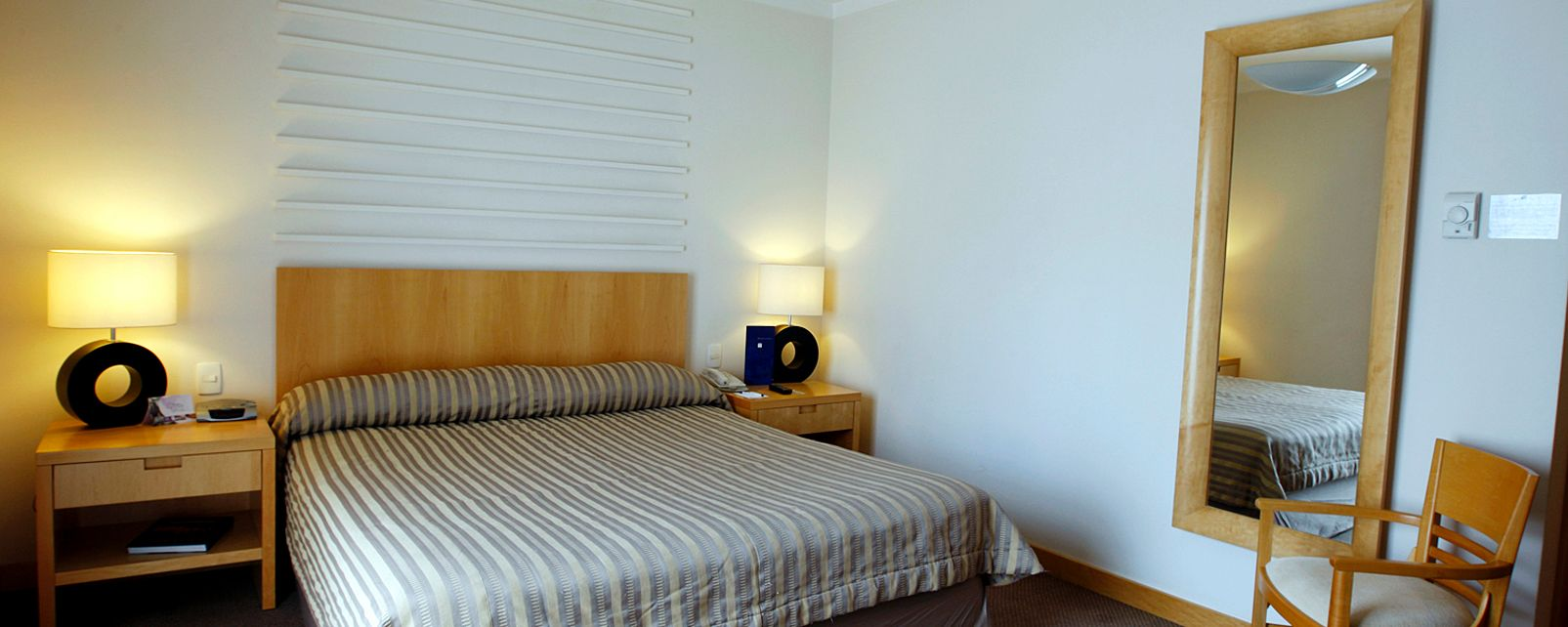Hotel Tryp Paulista