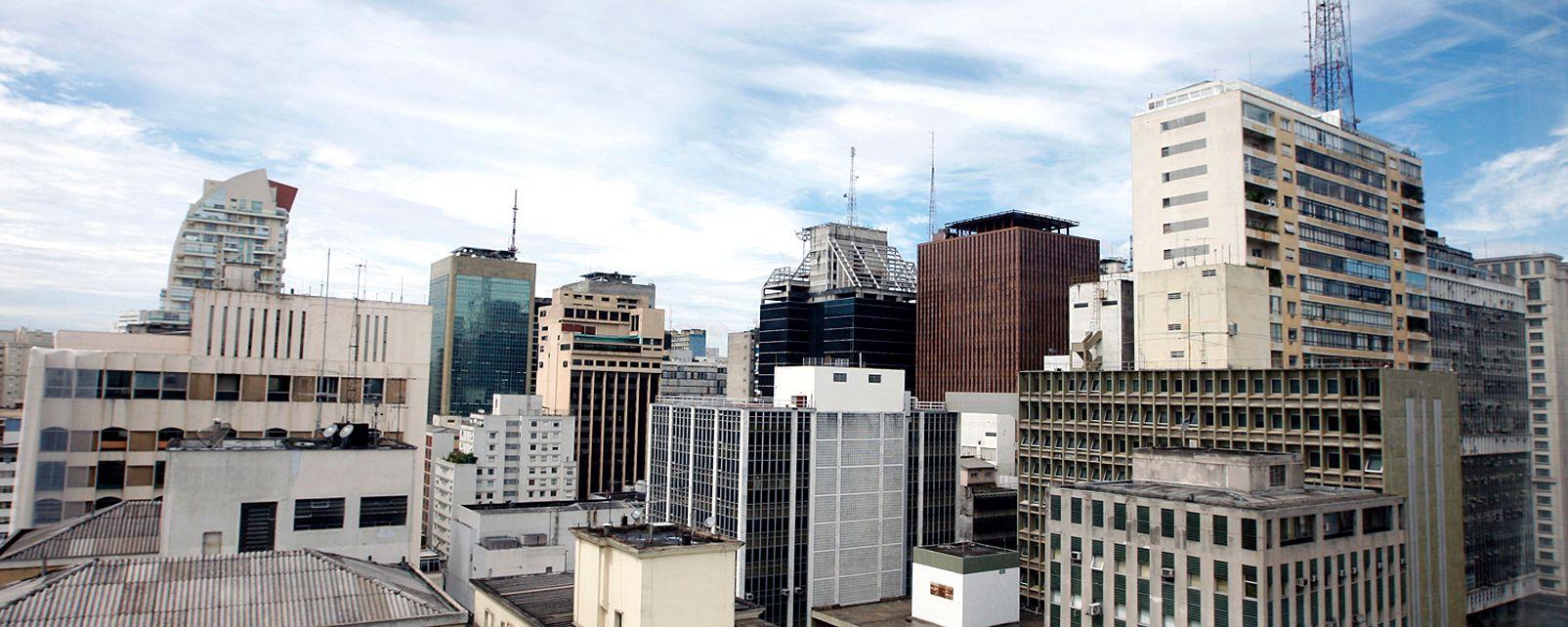 Hôtel Tryp Paulista