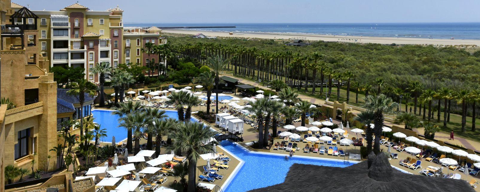 Hôtel Iberostar Isla Canela