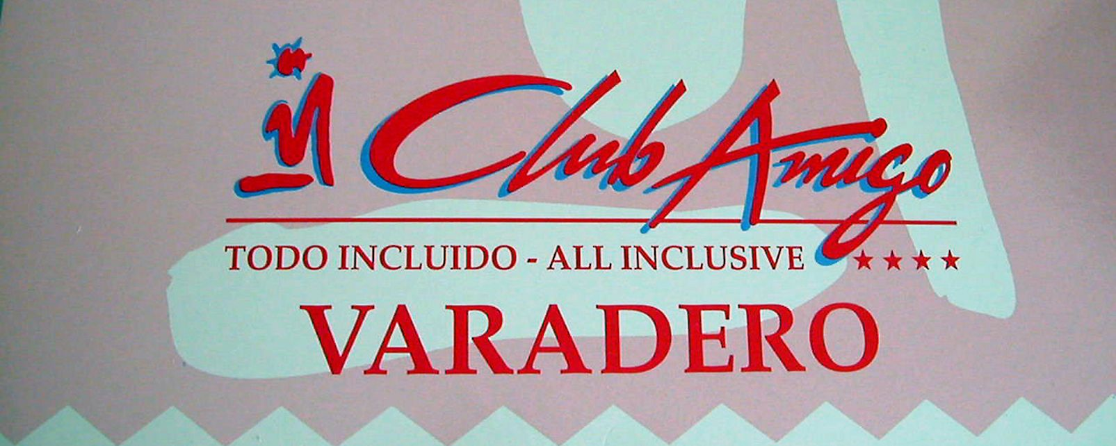 Hotel Club Amigo