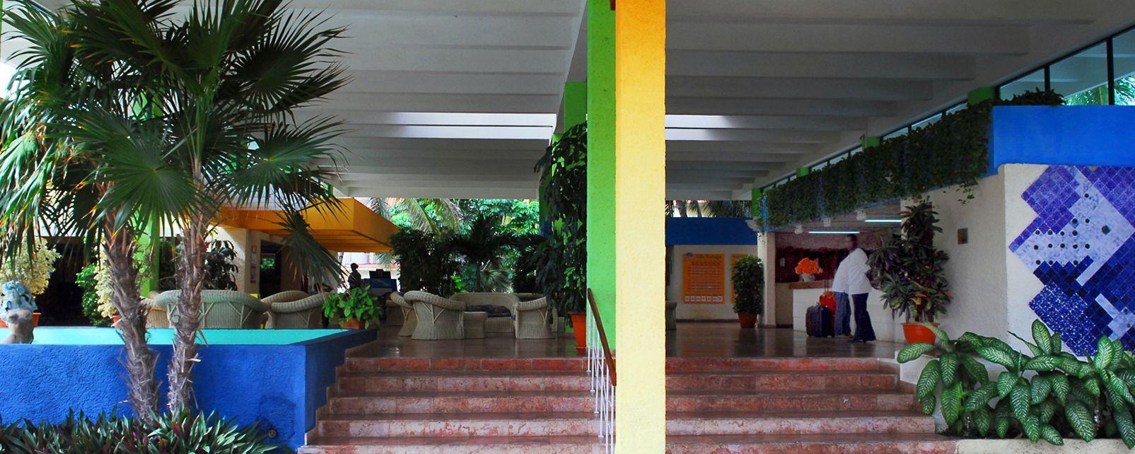 Hotel Villa Tortuga Laurel