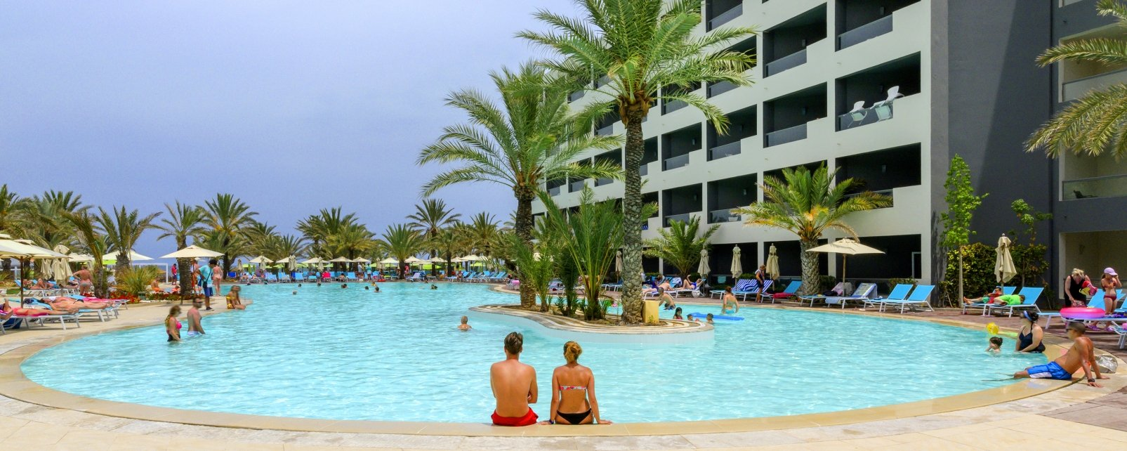 Rosa Beach Thalasso and Spa