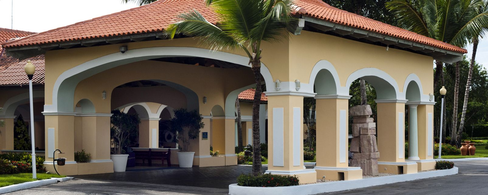 Hôtel Iberostar Hacienda Dominicus