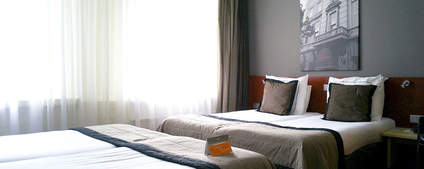 Hotel Eden Lancaster