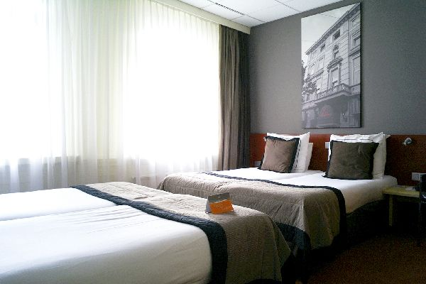 Hotels near Centraal Metro Station, Amsterdam - BEST HOTEL