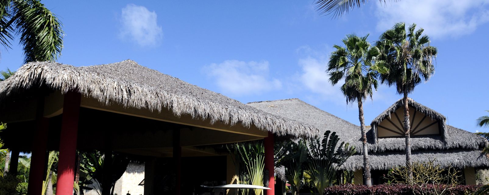 Hotel Caribe Club Princess