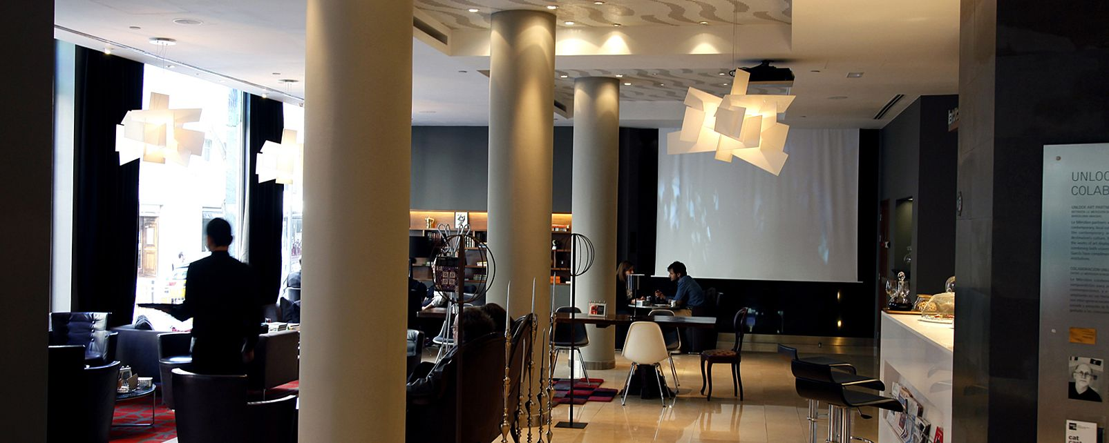 Hotel Le Meridien Barcelona