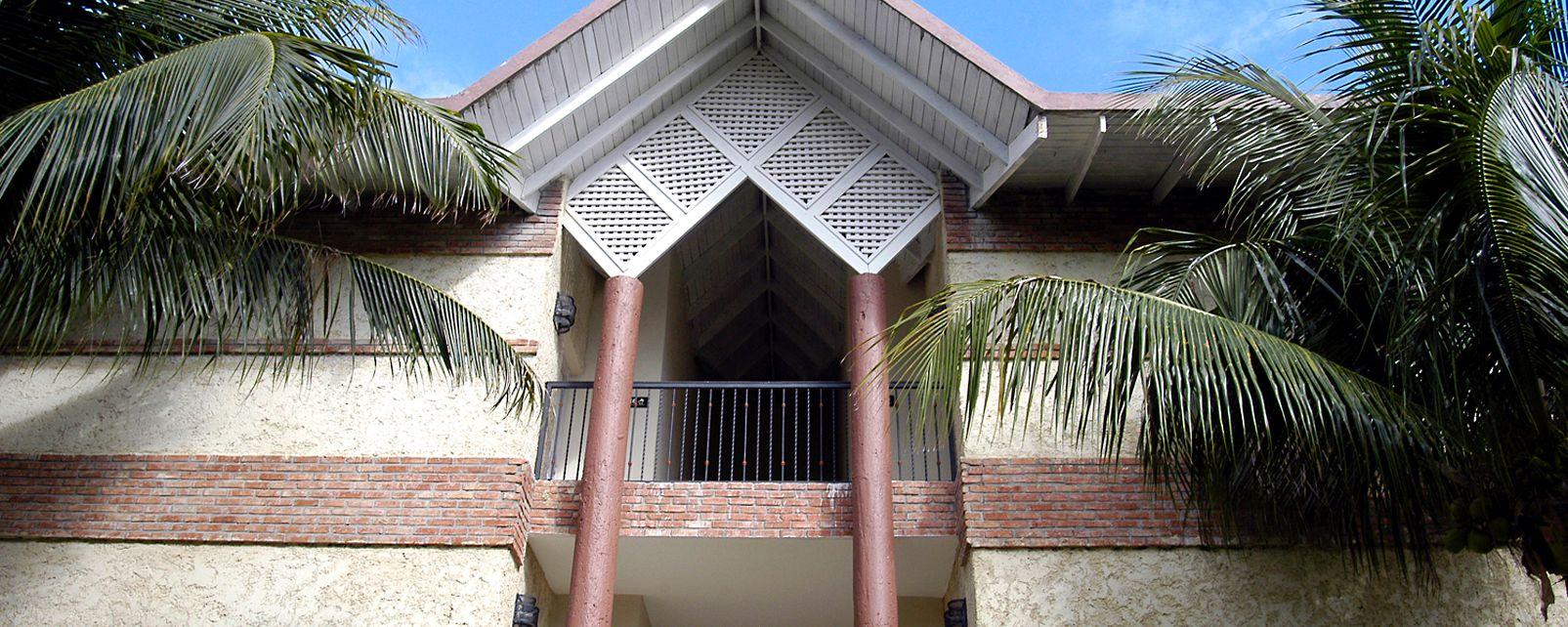 Hotel Ifa Bavaro Ocean