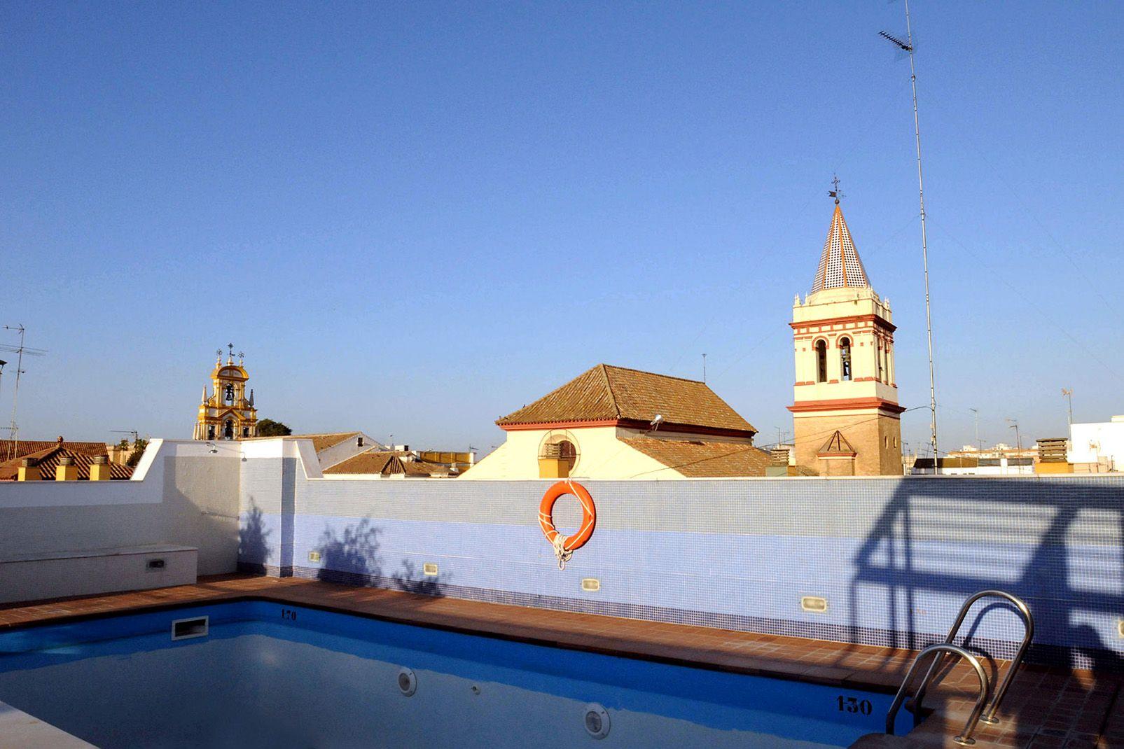 Hôtel San Gil 4* - 1