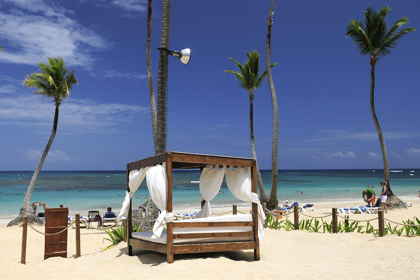 s jour r publique dominicaine splashworld grand sirenis punta cana resort punta cana. Black Bedroom Furniture Sets. Home Design Ideas