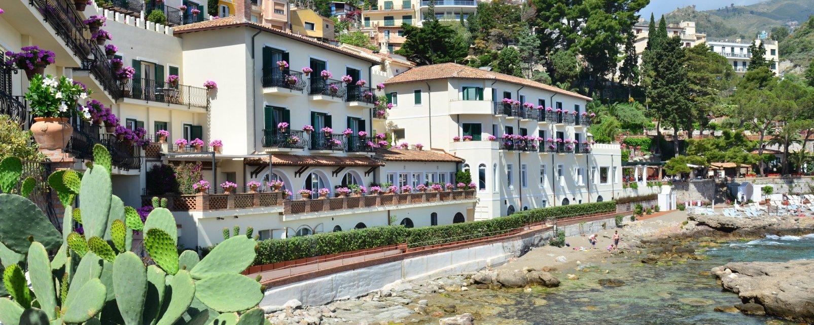 Hôtel Belmond Villa Sant'Andrea