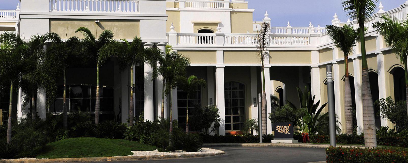 Riu Palace Bavaro