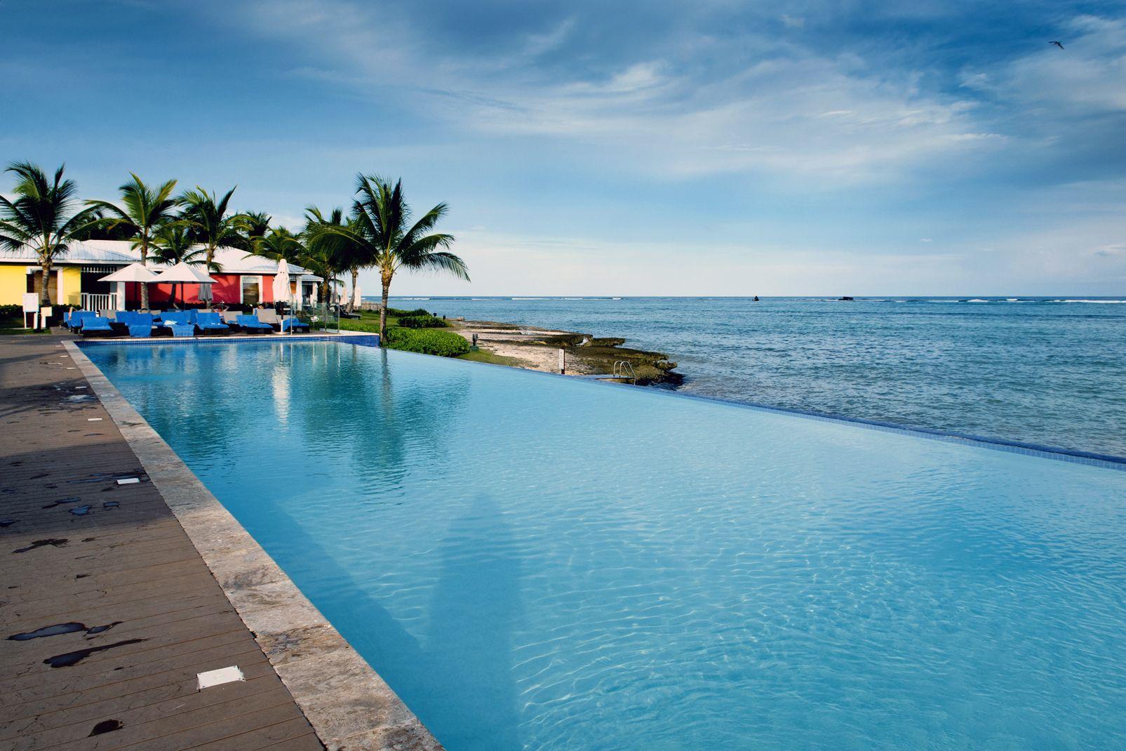 Hôtel Melia Punta Cana Beach Resort 5* - 1