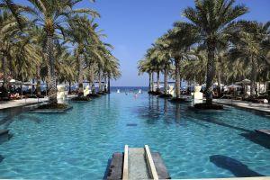 Al Bustan Palace Ritz-Carlton