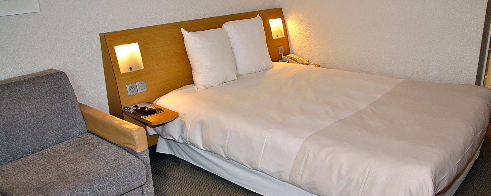 Hotel Novotel Paris Est
