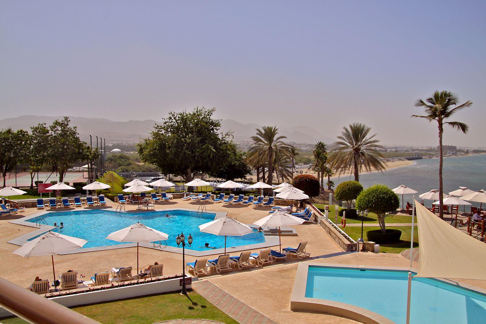 Hôtel Crowne Plaza Muscat 4* - 1