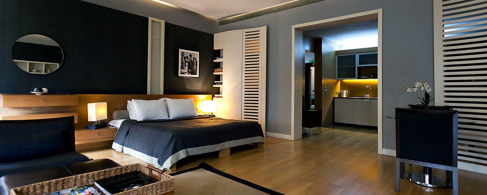 Hôtel Ansen Suites
