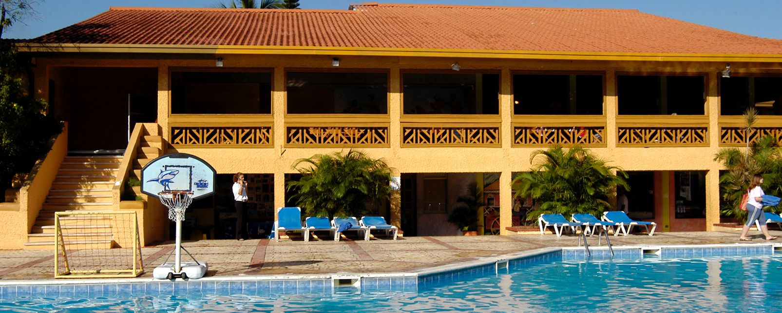 Hôtel Dorado Club