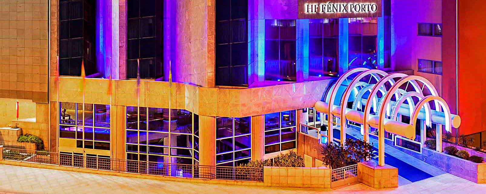 Hôtel FENIX