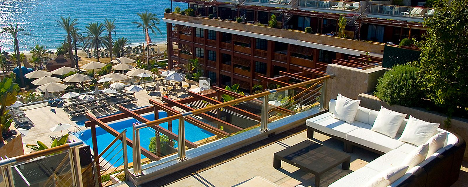 Hotel Gran Guadalpin Banus