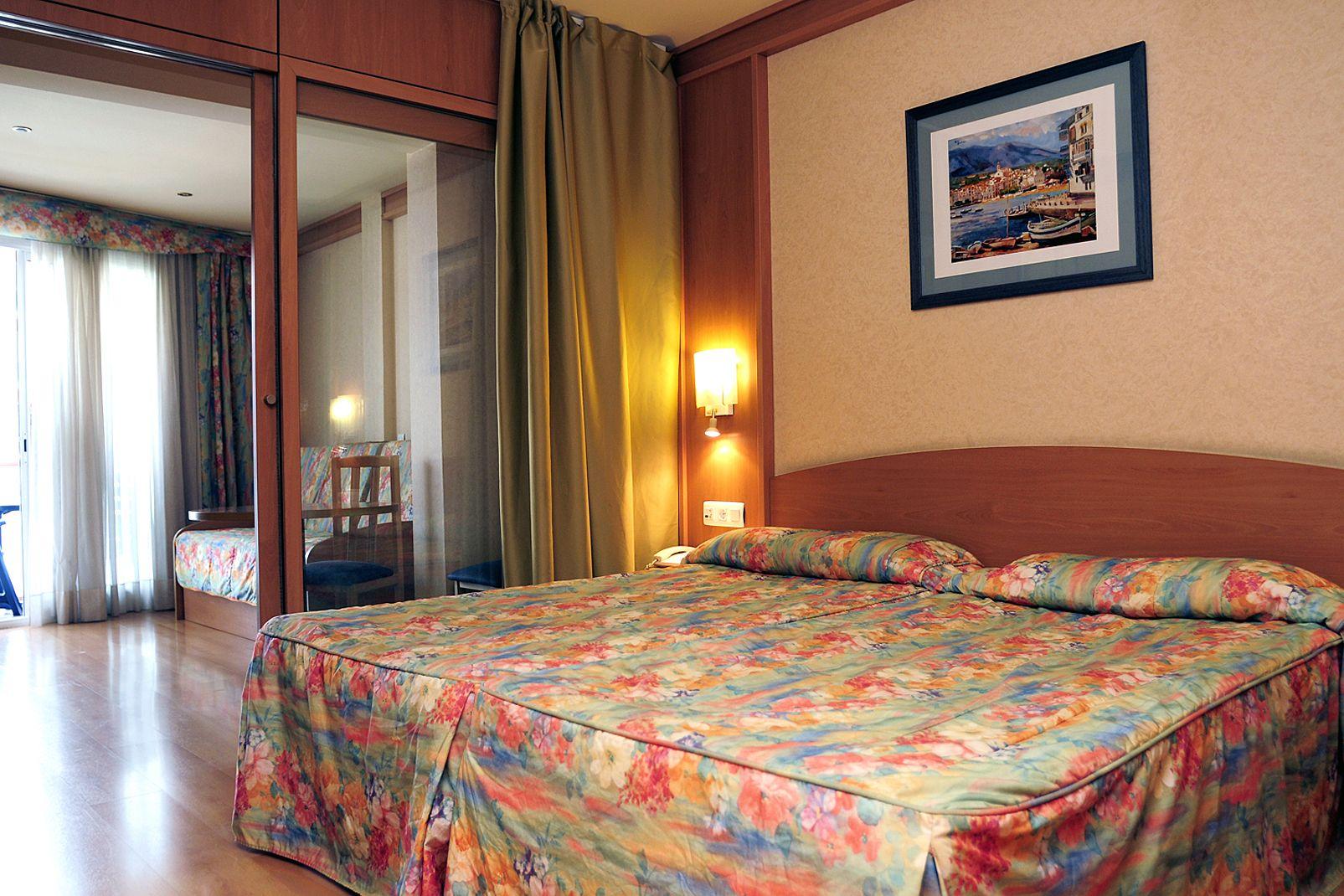 Hôtel Guitart Gold Central Park Aqua Resort 4* - 1