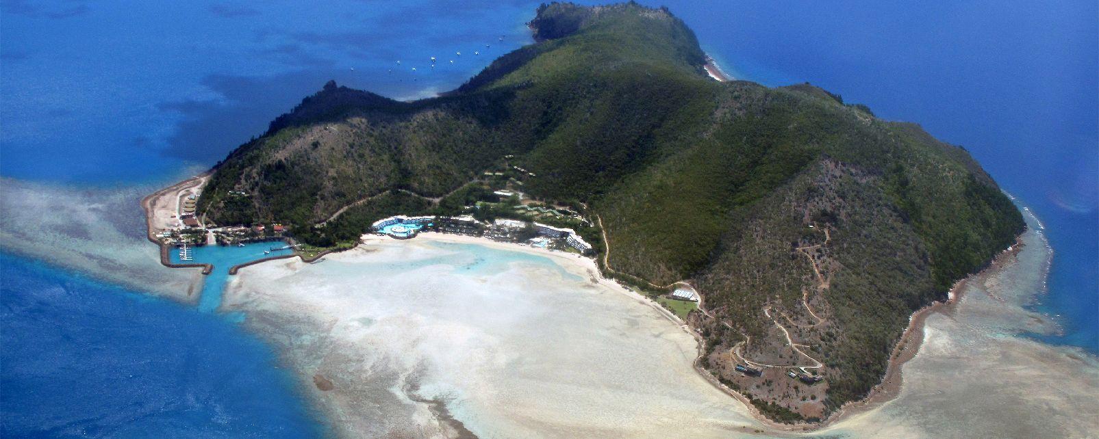 Hôtel One&Only Hayman Island