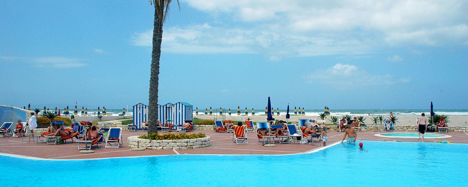 Hôtel I Mulini Resort