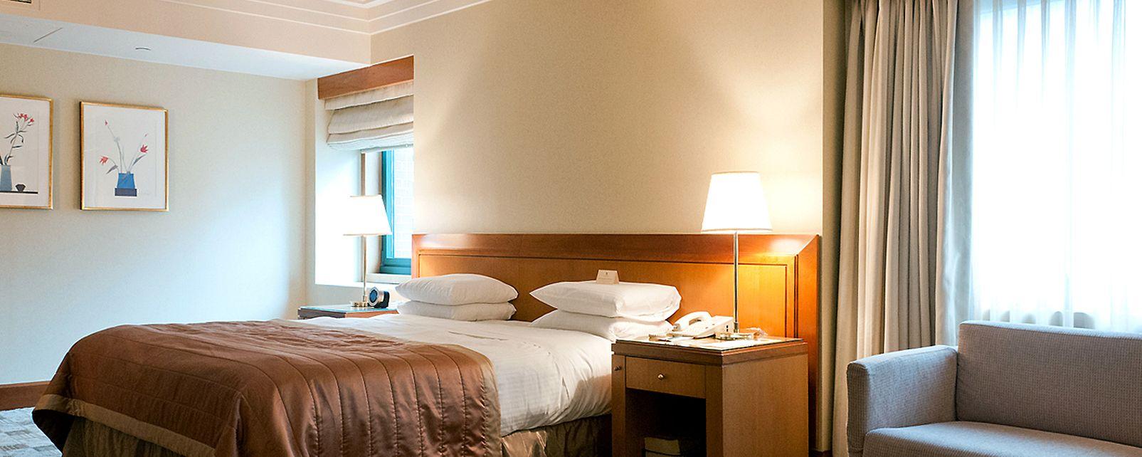 Hotel The Kitano