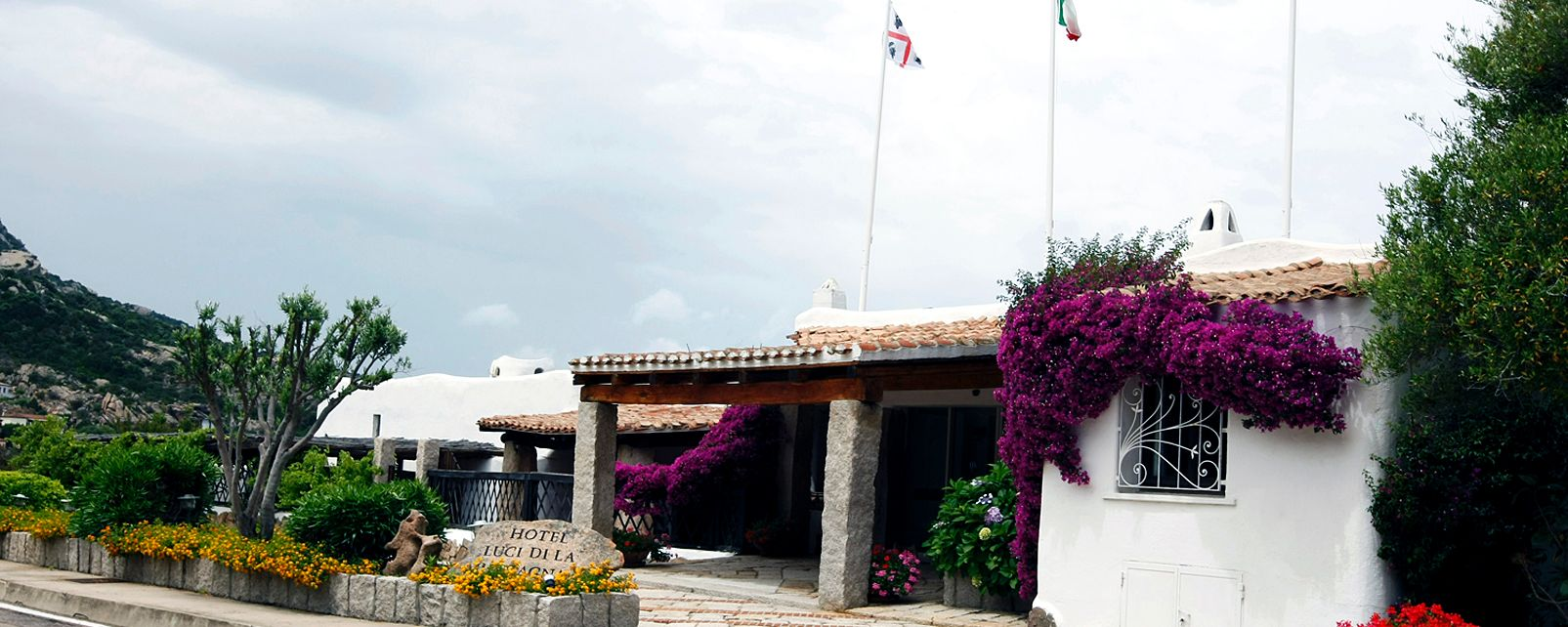 Hôtel Luci di la Muntagna