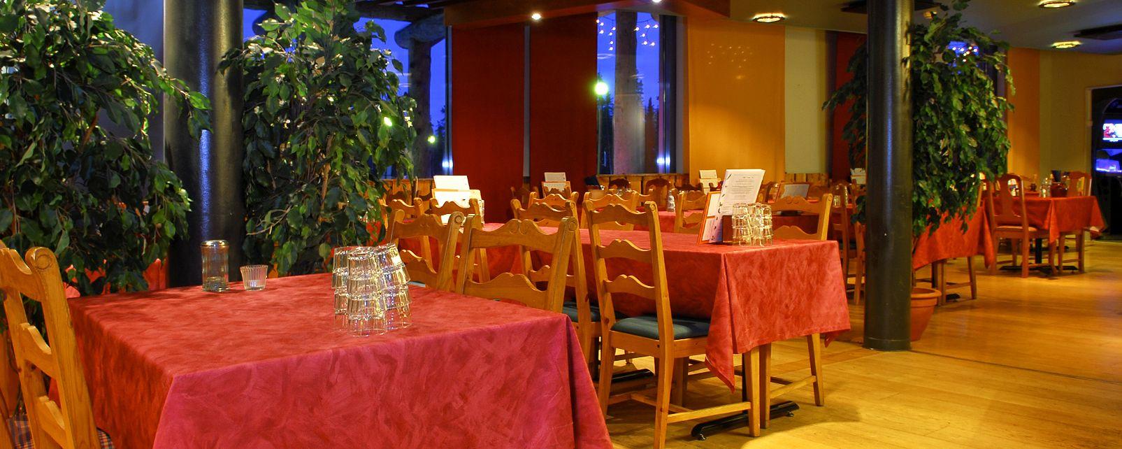 Hotel LUOSTOTUNTURI