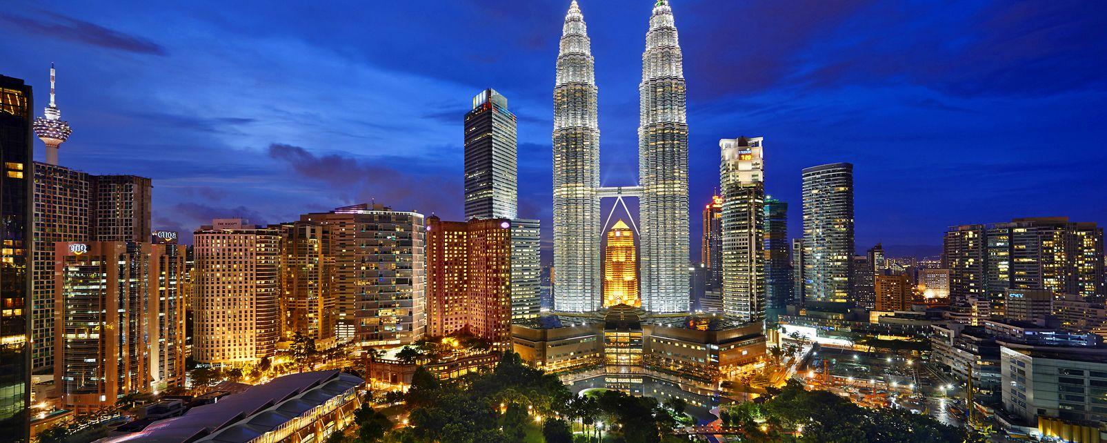 Hôtel Mandarin Oriental Kuala Lumpur
