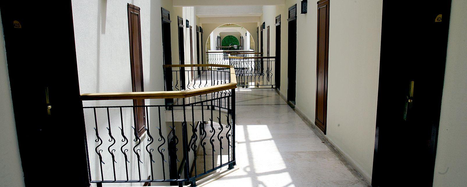 Hotel Papillon Muna