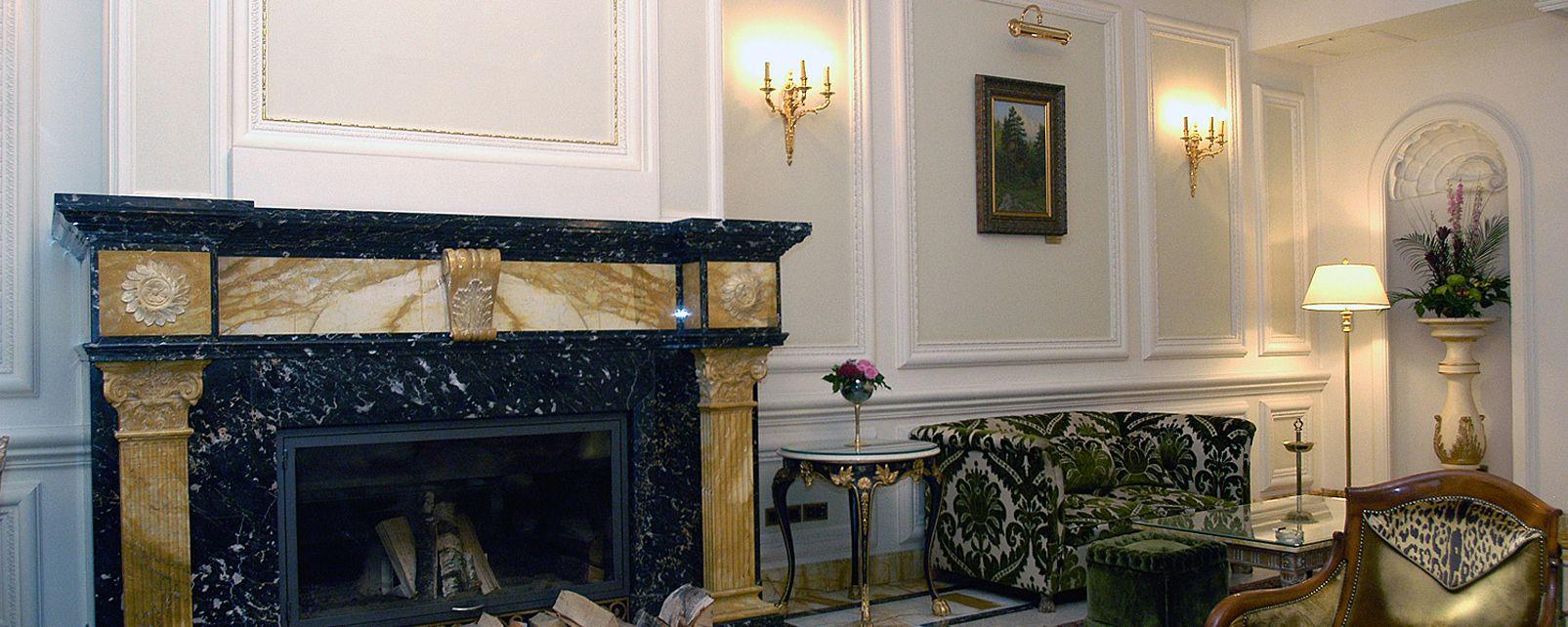 Hôtel Savoy Moscow