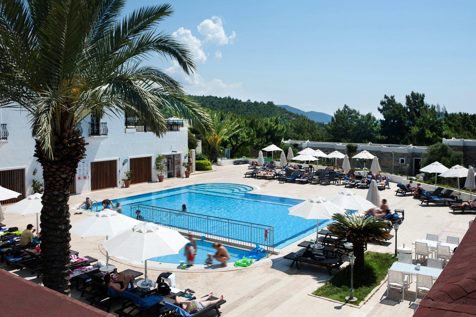 Hôtel Bodrum Park Resort 5* - 1