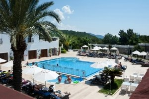 Club FTI Privilège Bodrum Park Resort