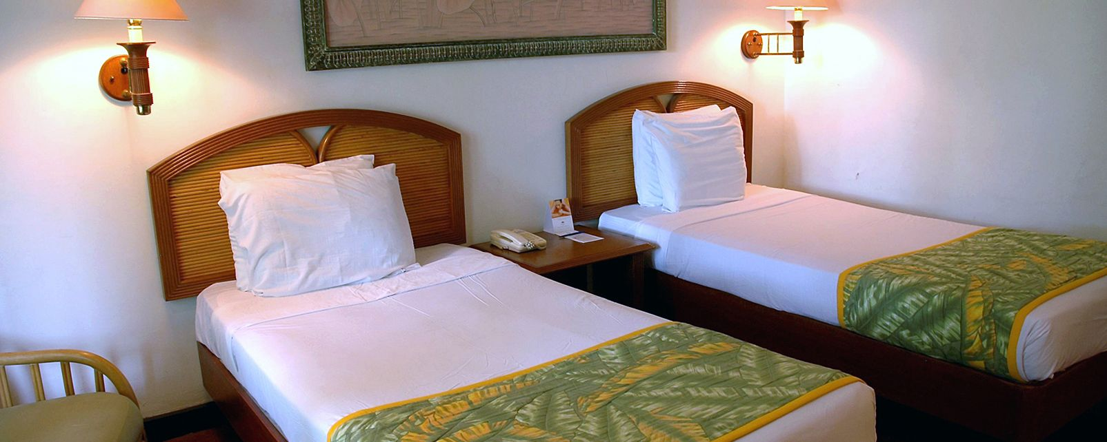 Hotel SENGGIGI REEF DE LUXE