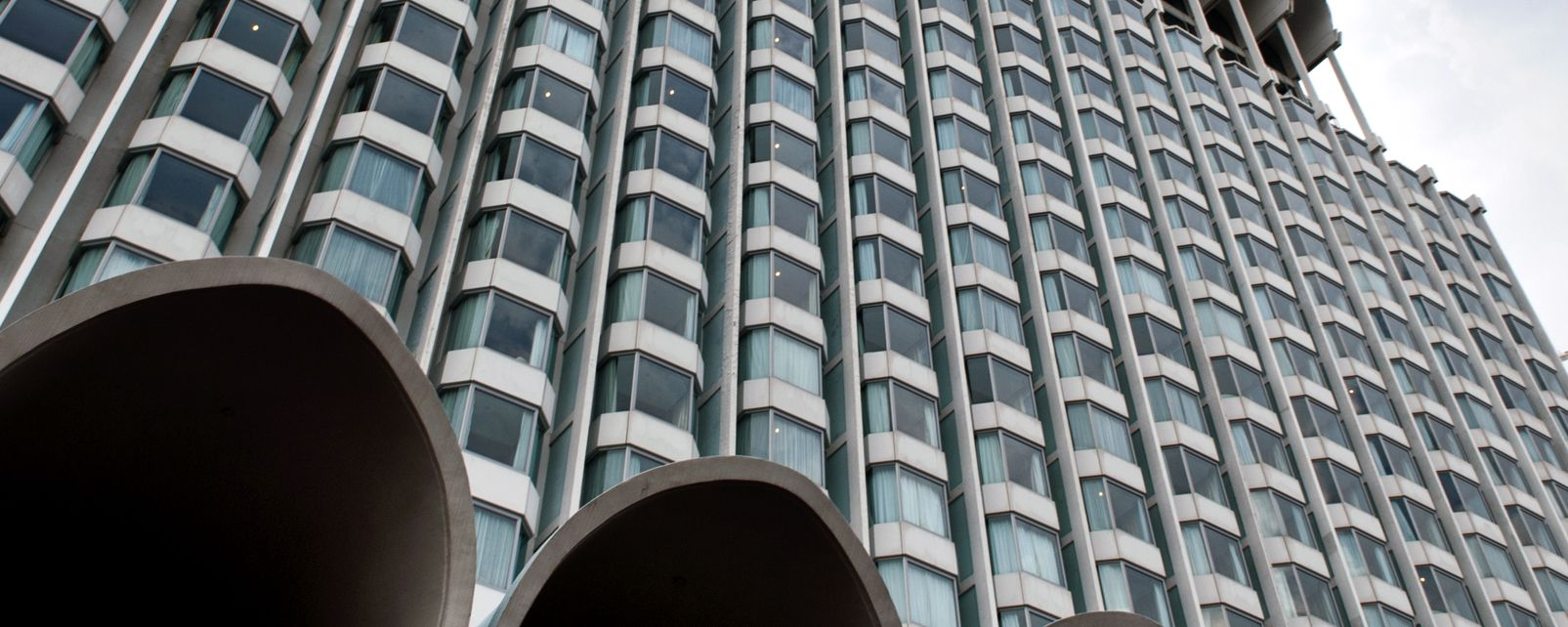 Hotel SHANGRI-LA HORIZON PREMIER