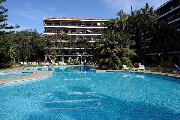 Hotel riu garoe puerto de la cruz - Hotel teide mar puerto de la cruz ...