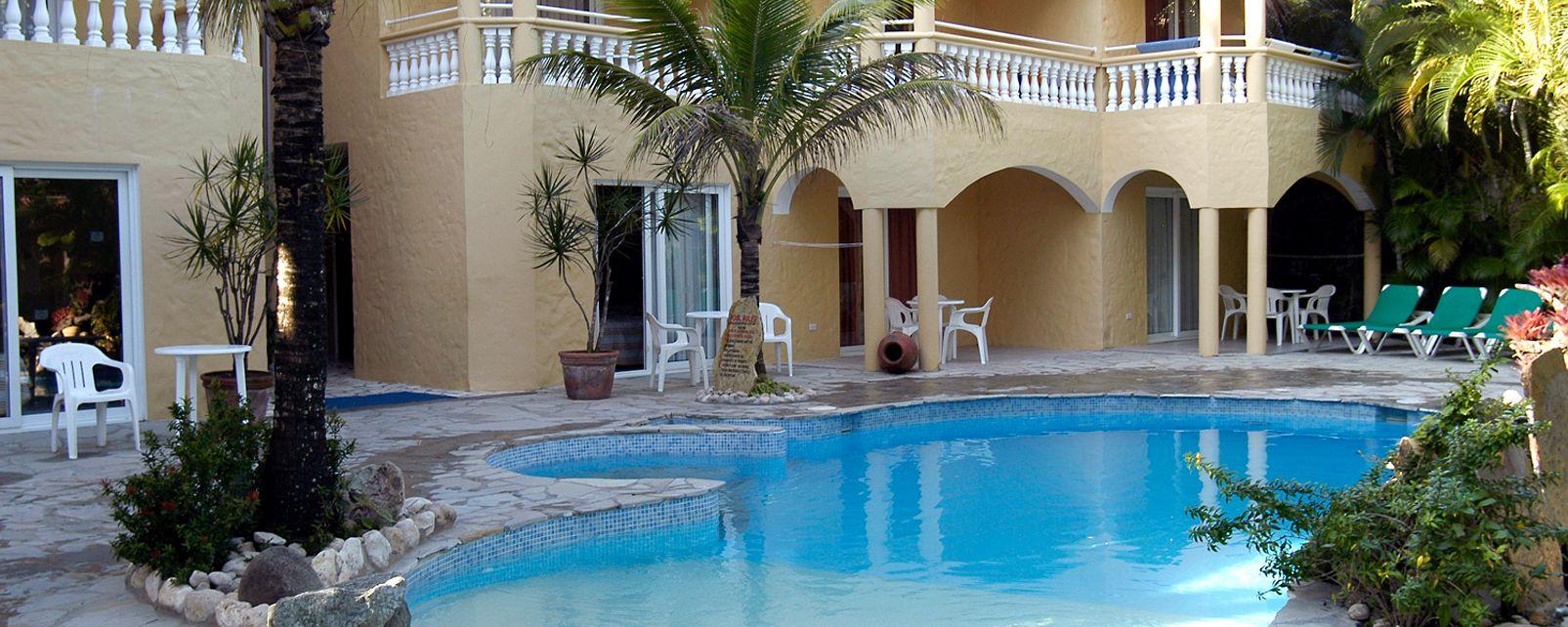 Hôtel Villa Taïna