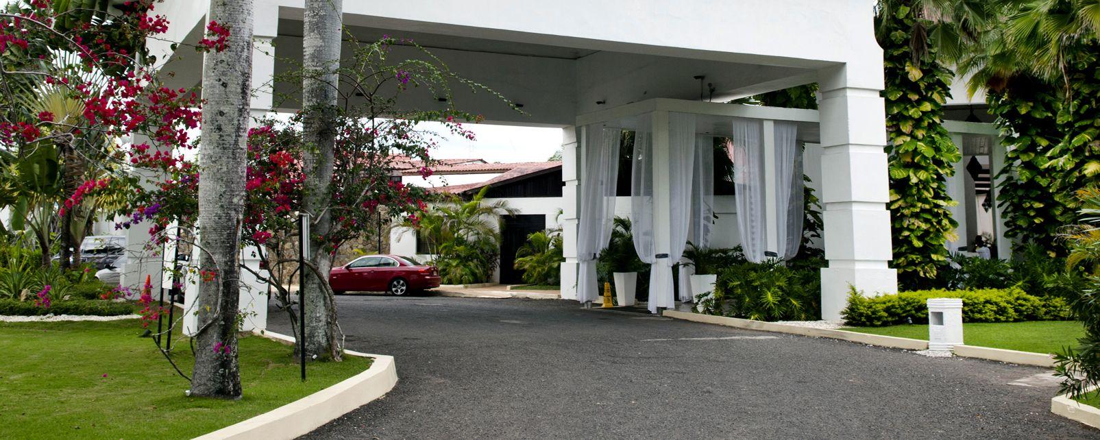 Hotel Villas Doradas
