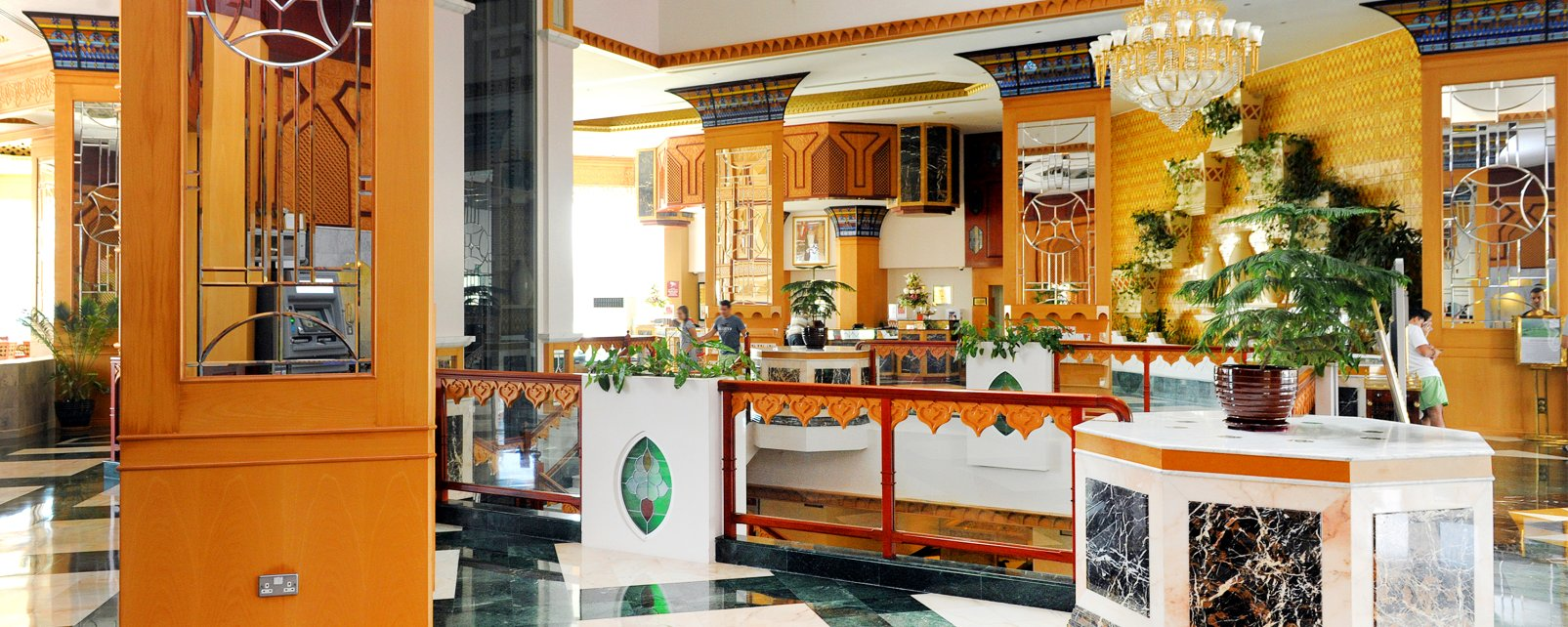 Hotel Crowne Plaza Salalah