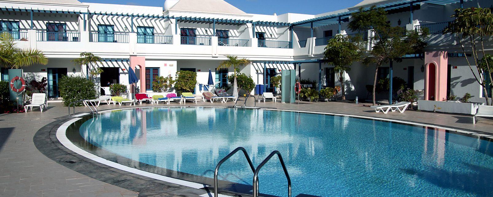 Hôtel Sun Island
