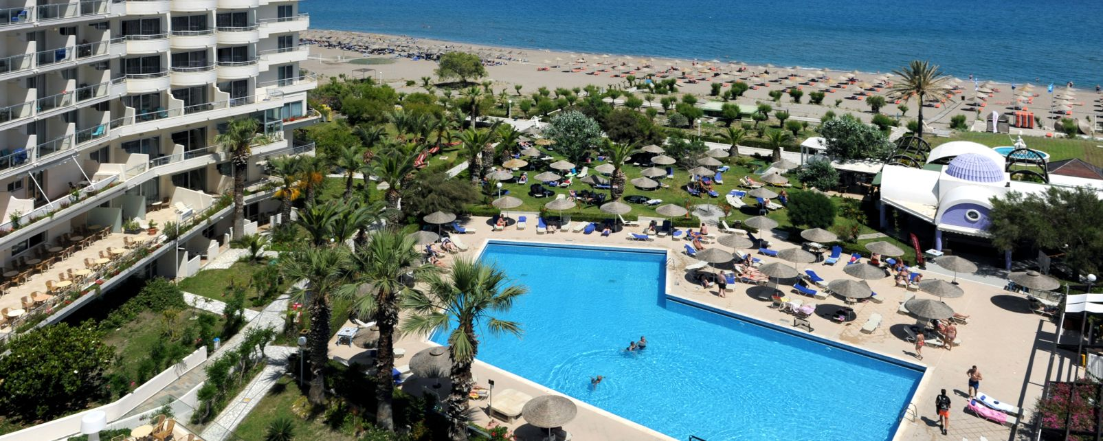 Jet Tours Pegasos Beach