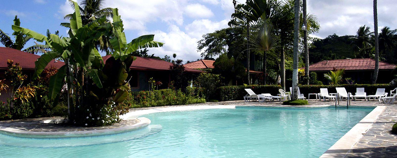 Hotel Le Palococo