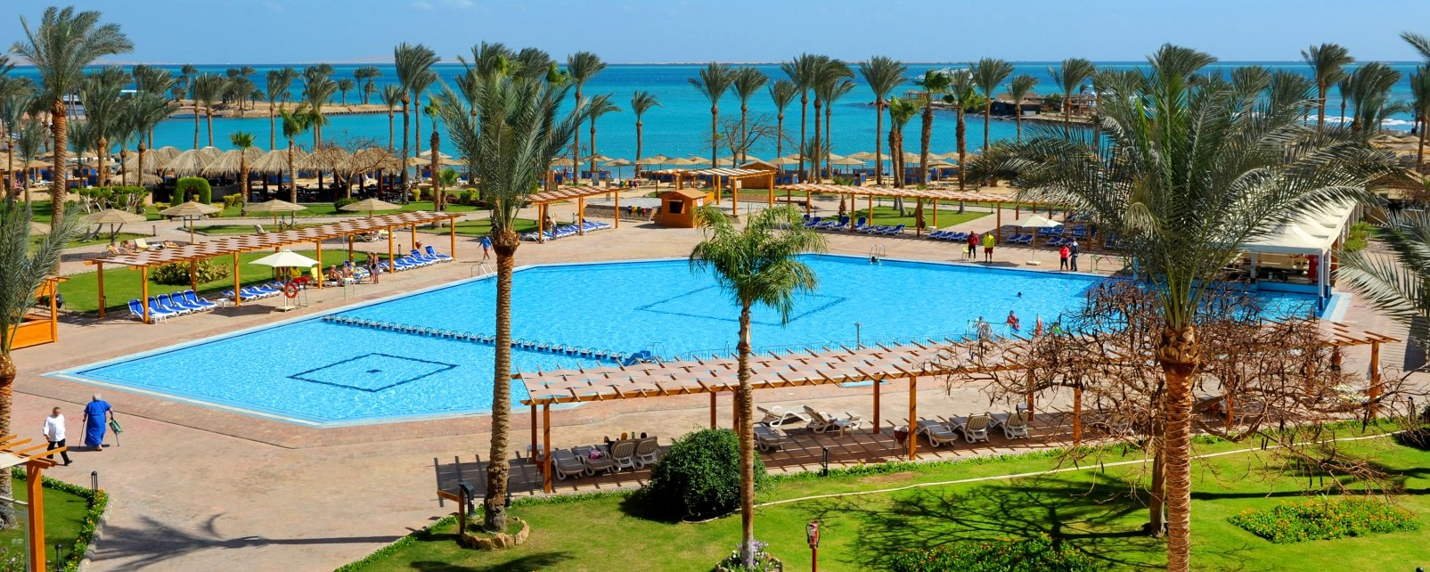 Hôtel Club Framissima Continental Hurghada