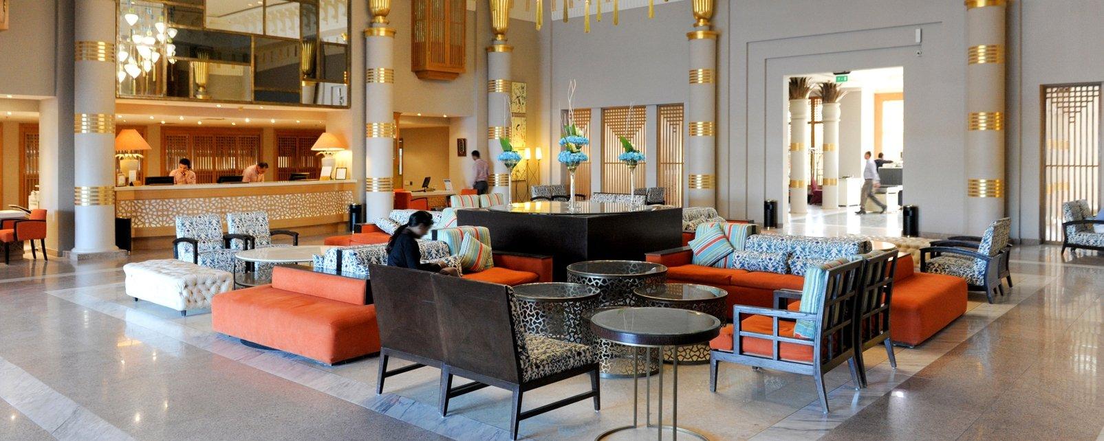 Club Framissima Continental Hurghada