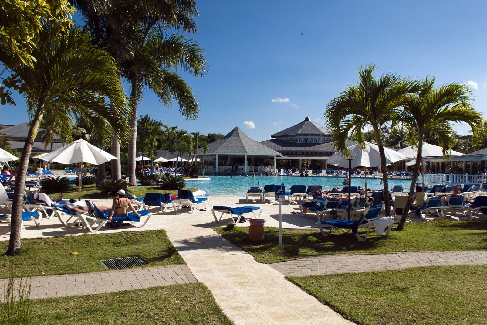 Hôtel Grand Bahia Principe San Juan 5* - 1