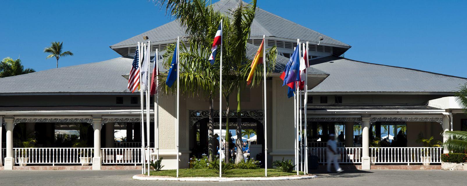 Hôtel Grand Bahia Principe San Juan
