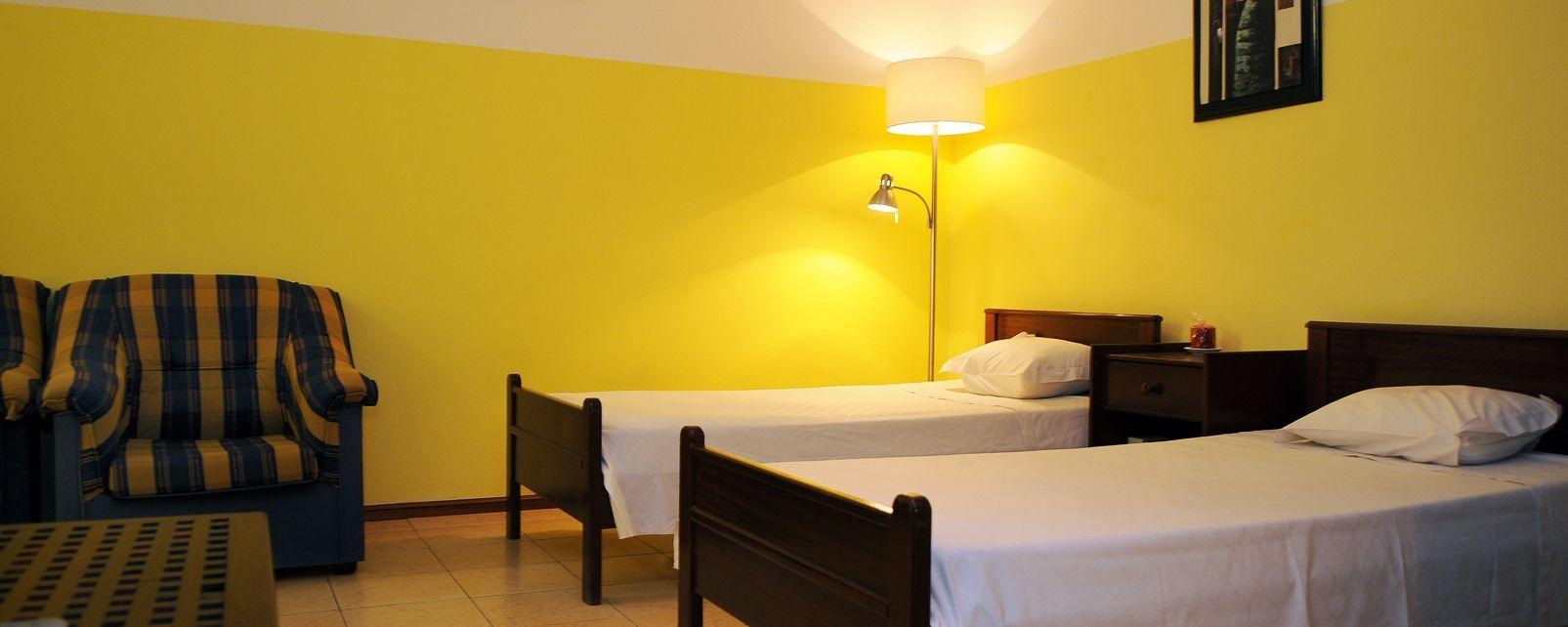 Hôtel Alto Fortim