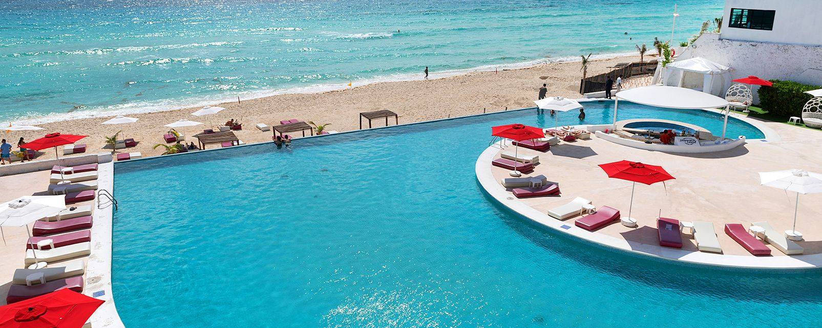 Hotel Bel Air Collection Spa Cancun